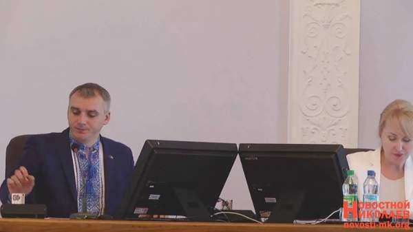 Стало известно, когда пройдёт второе пленарное заседание сессии Николаевского горсовета