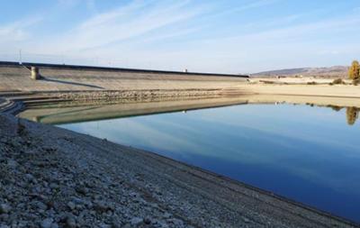 В Крыму засуха превзошла все ожидания